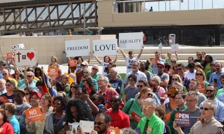Anti-LGBT bill to be vetoed in Georgia