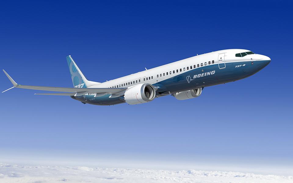 Boeing layoffs 2016