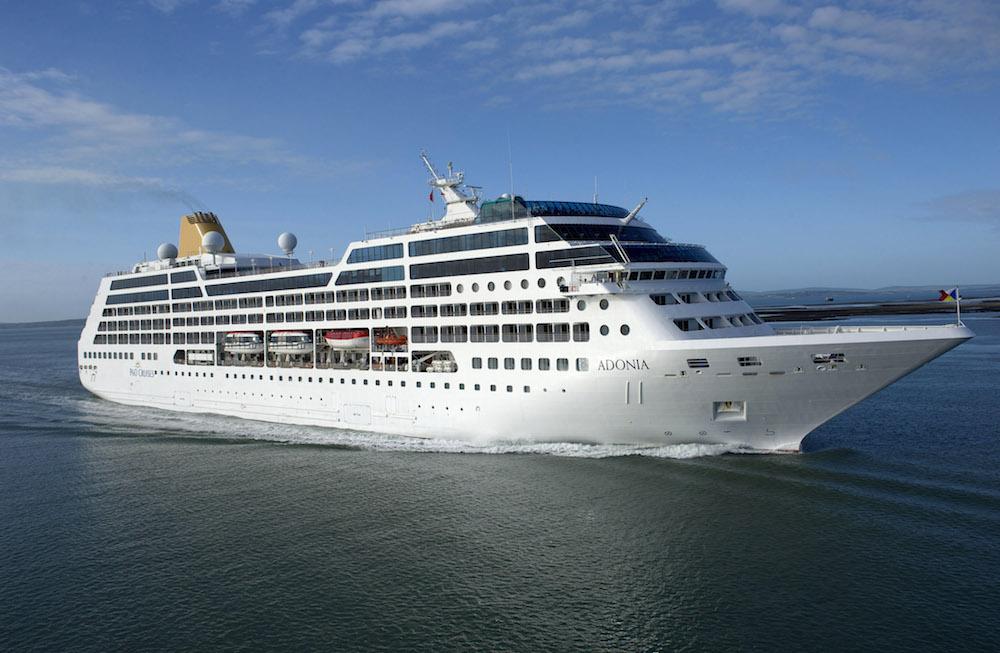 Cuba Carnival Cruises