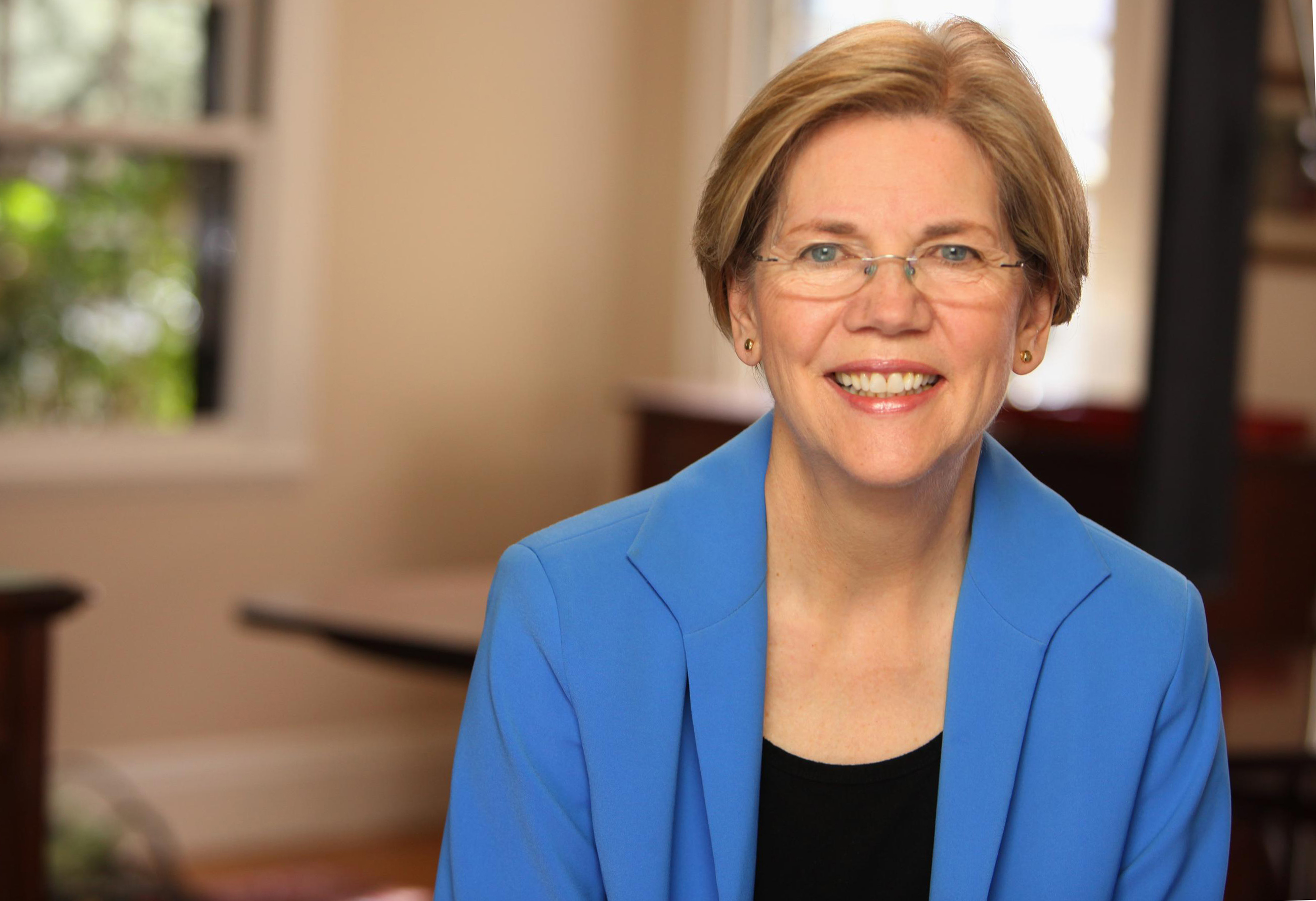 Elizabeth Warren and Donald Trump agree on something important