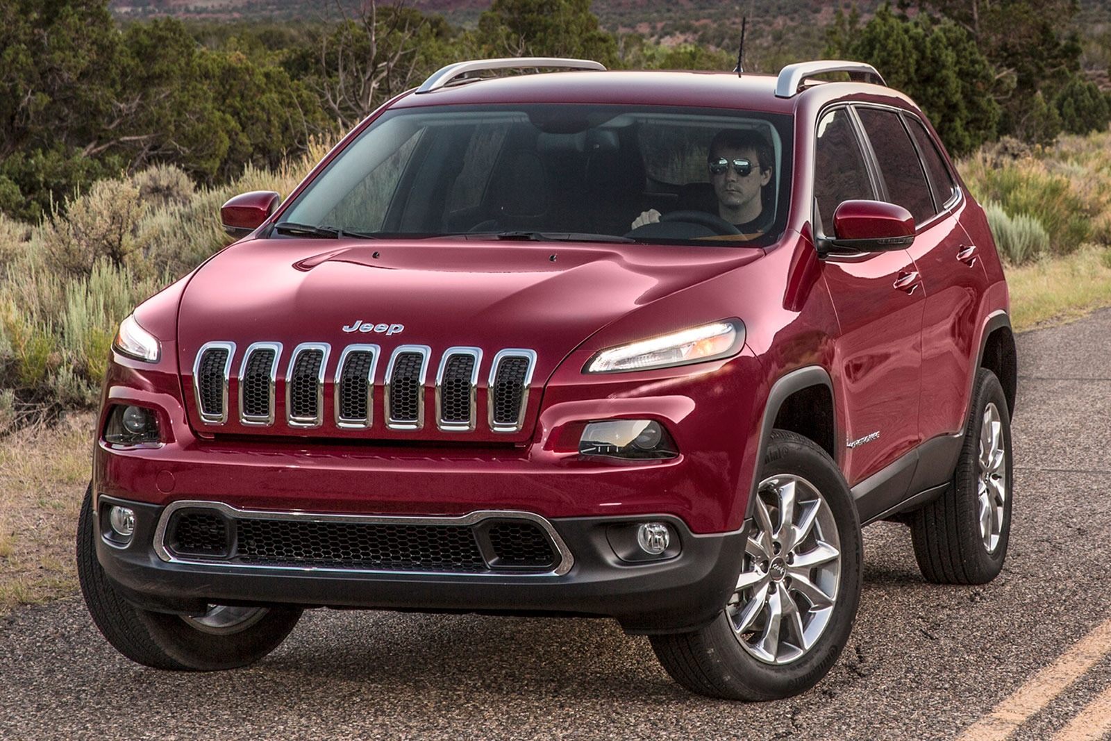 Fiat Chrysler sales