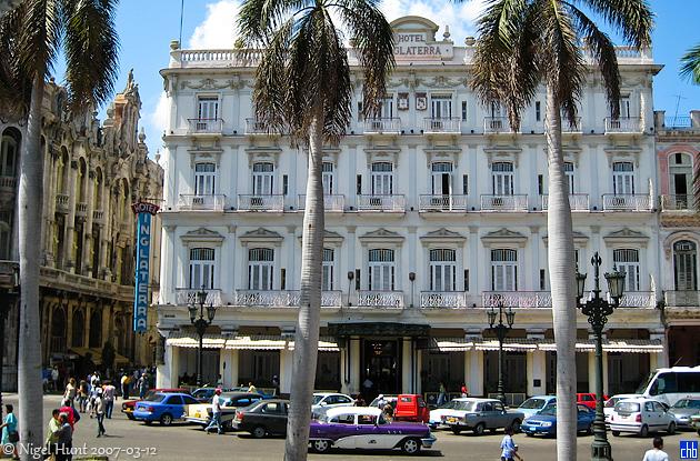 Gran Caribe Inglaterra Hotel