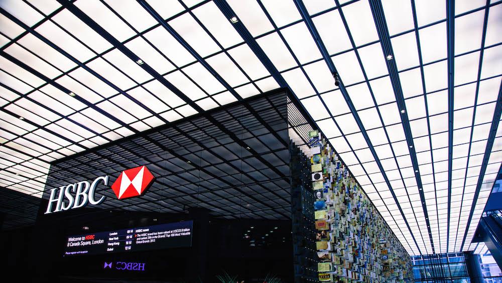 HSBC appeals money laundering document release