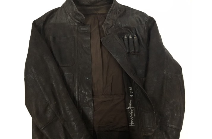 Harrison Ford Jacket