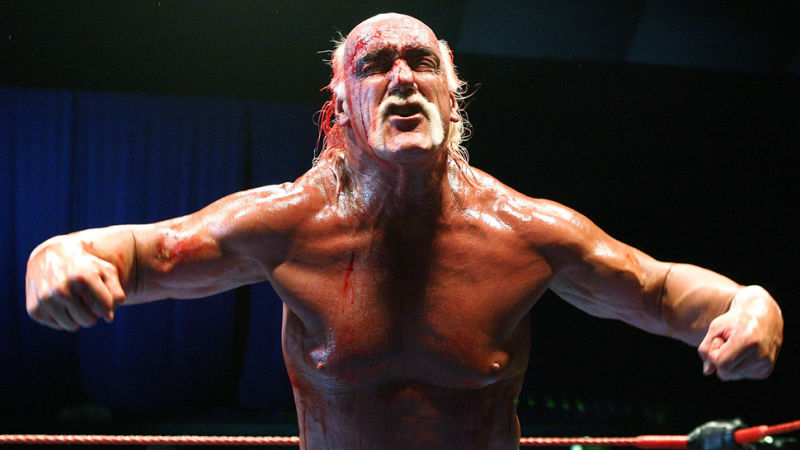 Hulk Hogan sex tape lawsuit