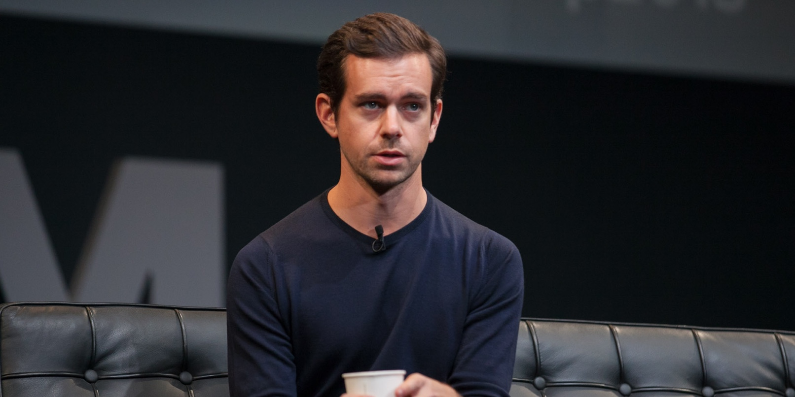 Jack Dorsey talks about managing two public companies