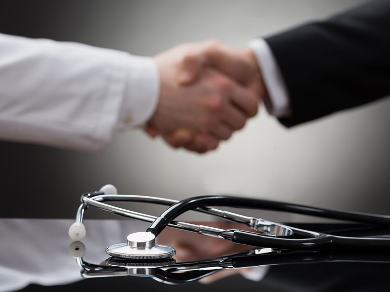 Physician Advisor