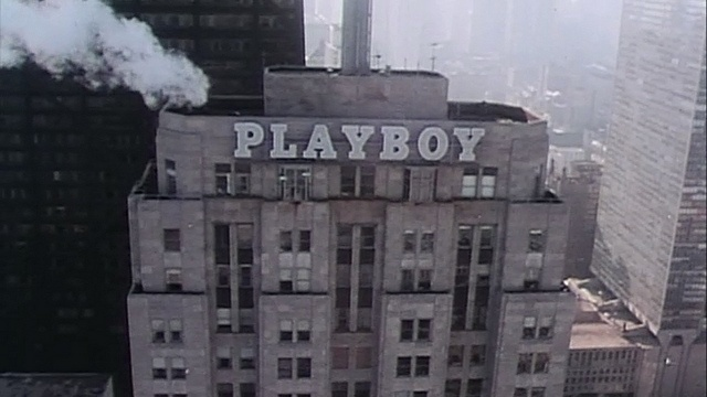Playboy for sale