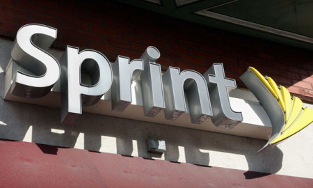 Sprint Wireless and Amazon Prime on a month by month basis