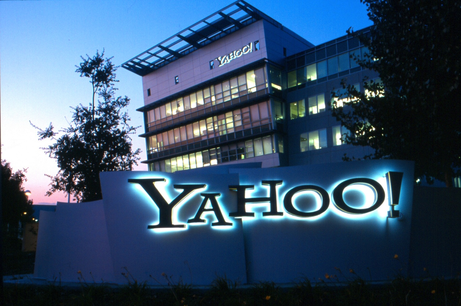 Marissa Mayer and the fight for Yahoo
