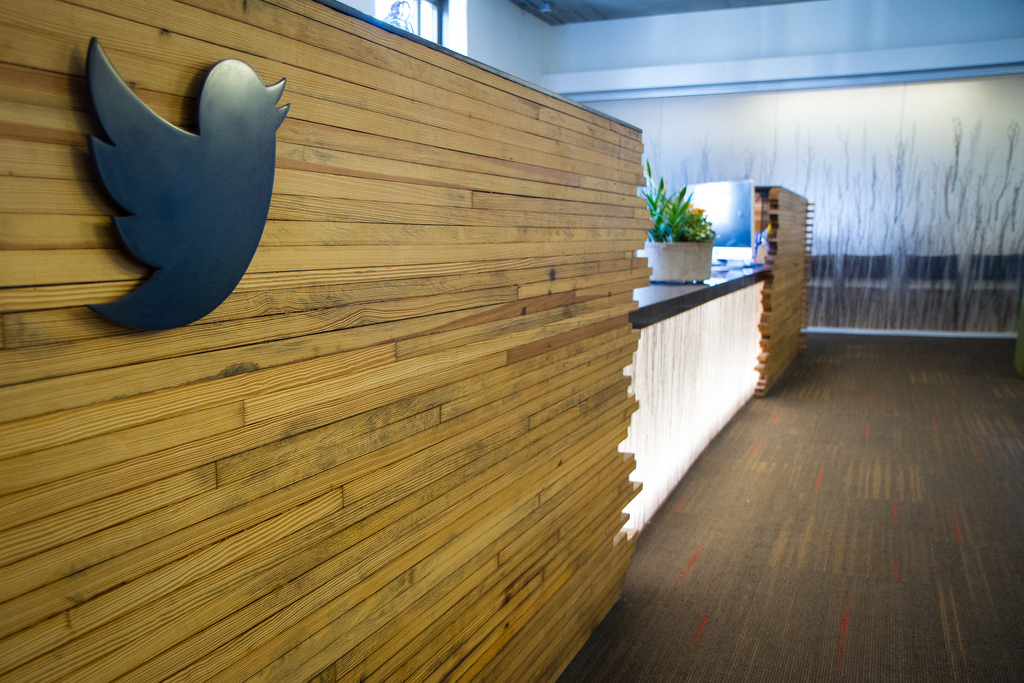 Twitter bonuses for employees
