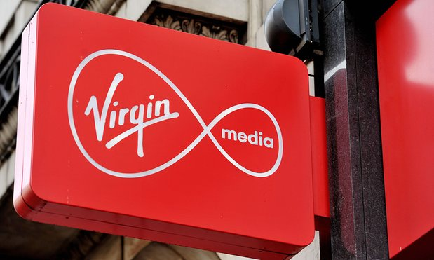 Virgin Media and Jive Software partner