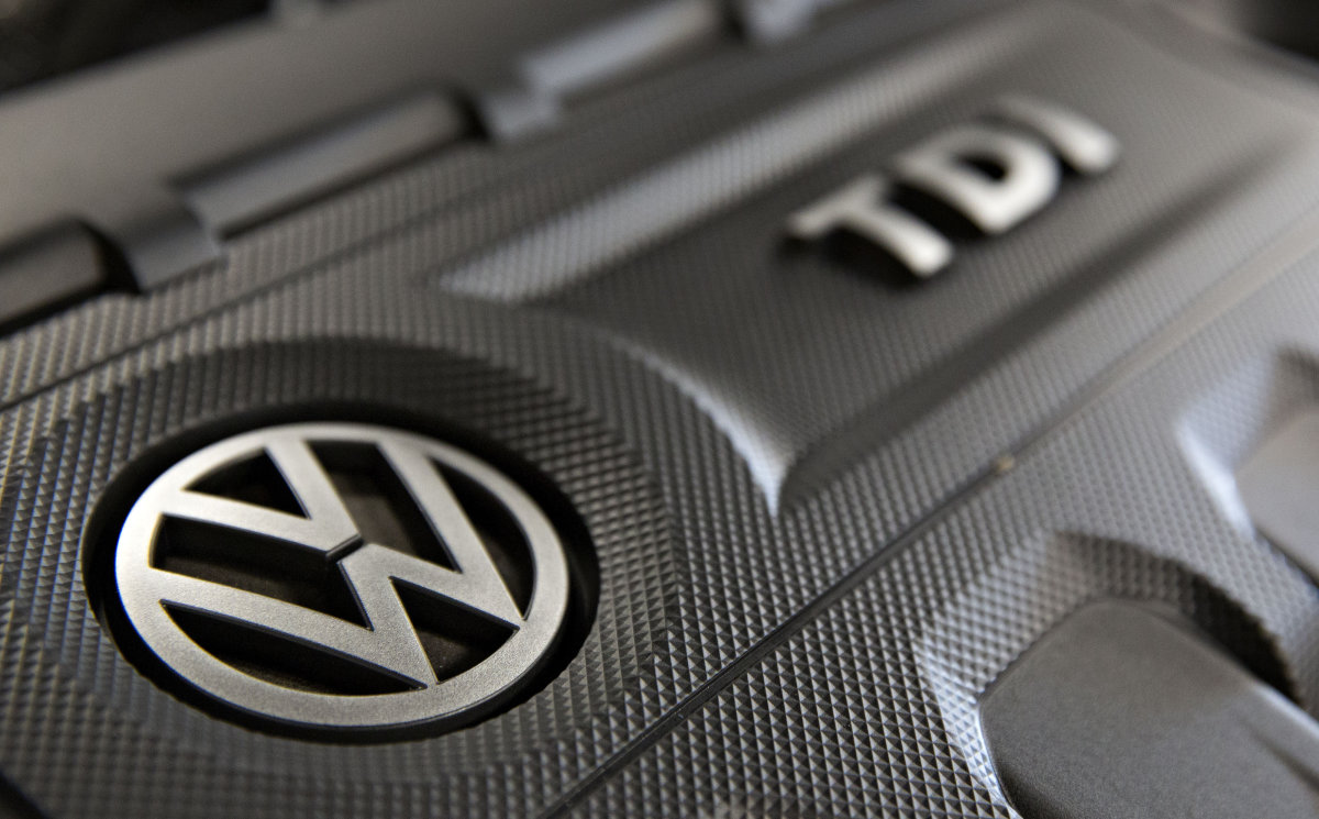Volkswagen Lawsuits