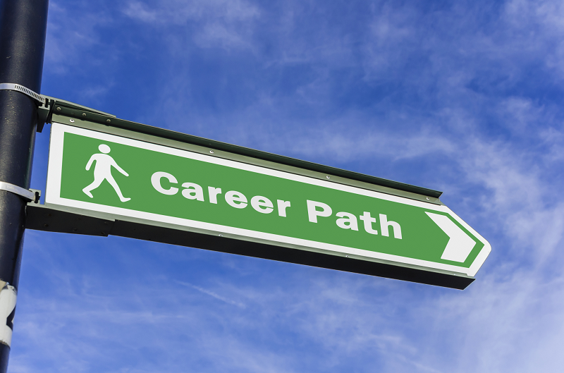 you talks about your career path