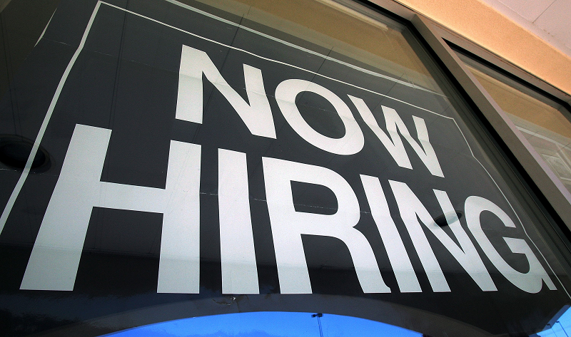 company hiring