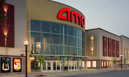 AMC CEO says texting could be allowed in movies soon