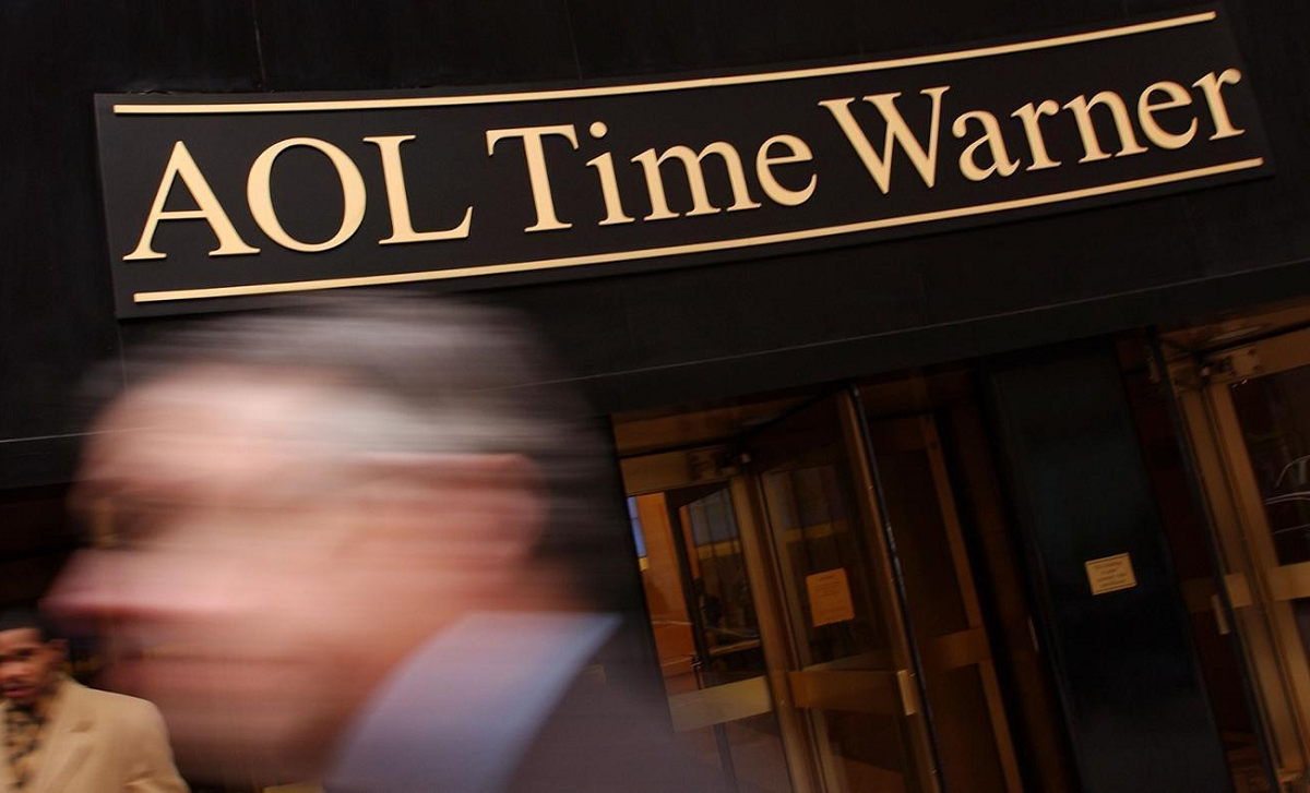 AOL Time Warner