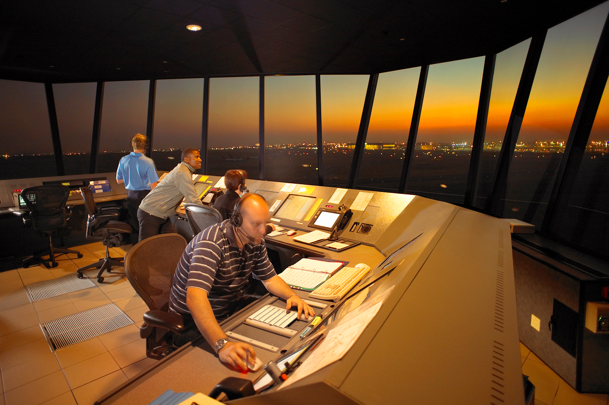 Air Traffic Controller college majors list
