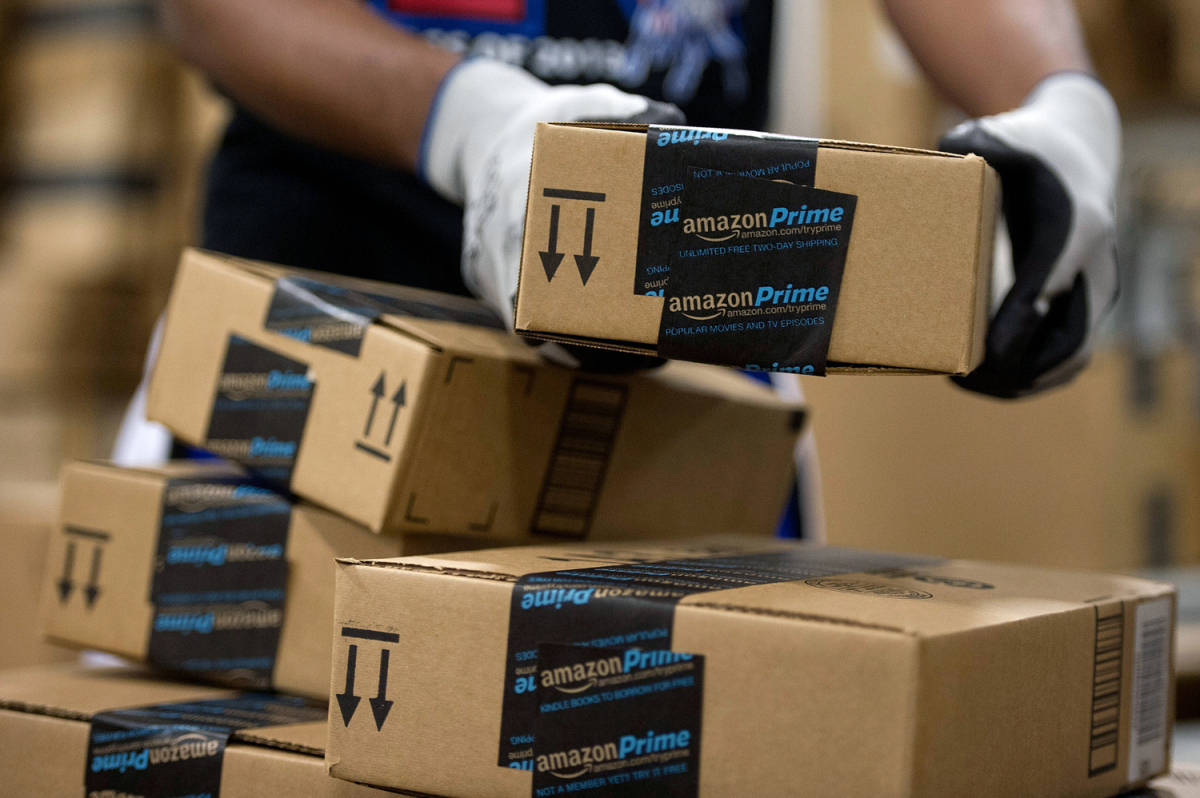 Amazon Prime starts offering monthly service to take on Netflix