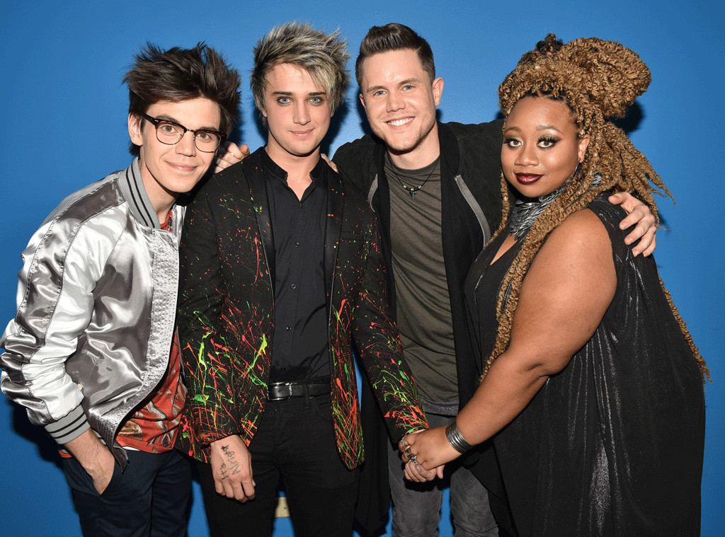 American Idol producer files for bankruptcy