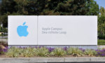Apple employee committed suicide