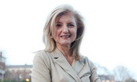 Arianna Huffington is newest member of Uber board of directors