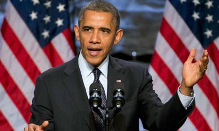Barack Obama and the middle class problem caused by corporate tax