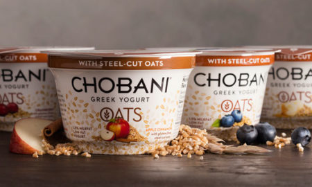 Chobani Greek Yogurt