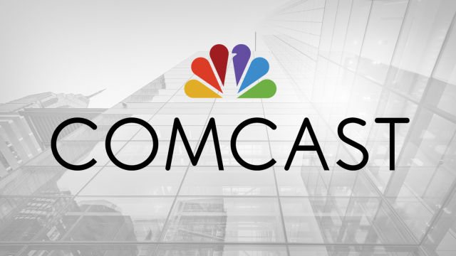 Comcast is now giving customers 1,000 GB data cap