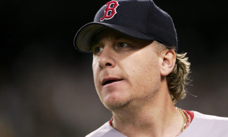Curt Schilling fired by ESPN