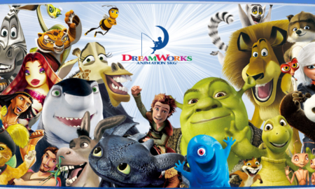 Dreamworks bought by Comcast