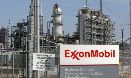 ExxonMobil worst quarter in 17 years