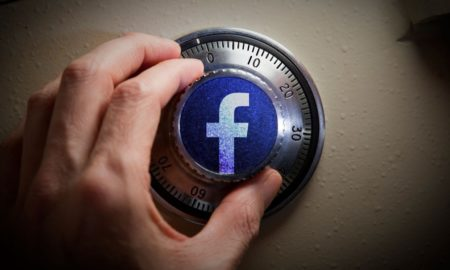 Facebook Privacy and Government Data Requests