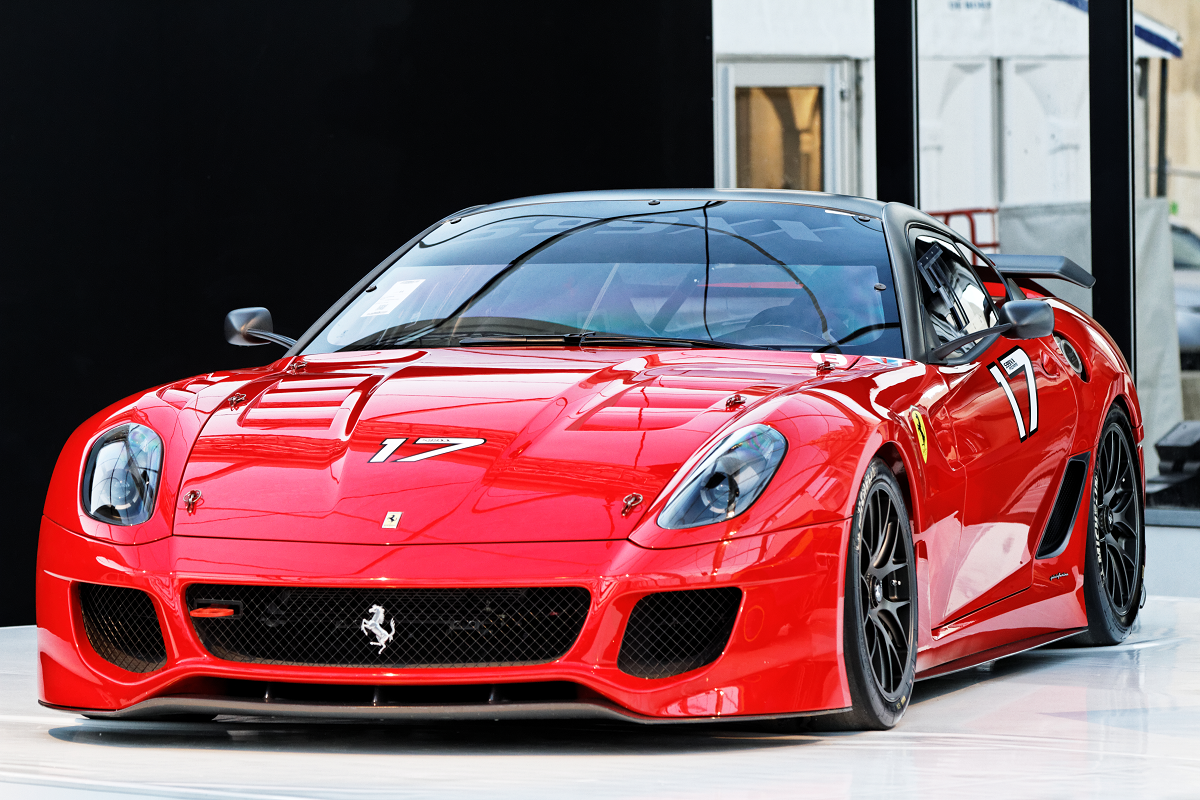 10 of the most expensive cars ever produced