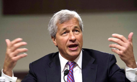 Jamie Dimon says we are safe from a recession in 2016