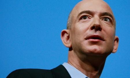 Jeff Bezos and Amazon