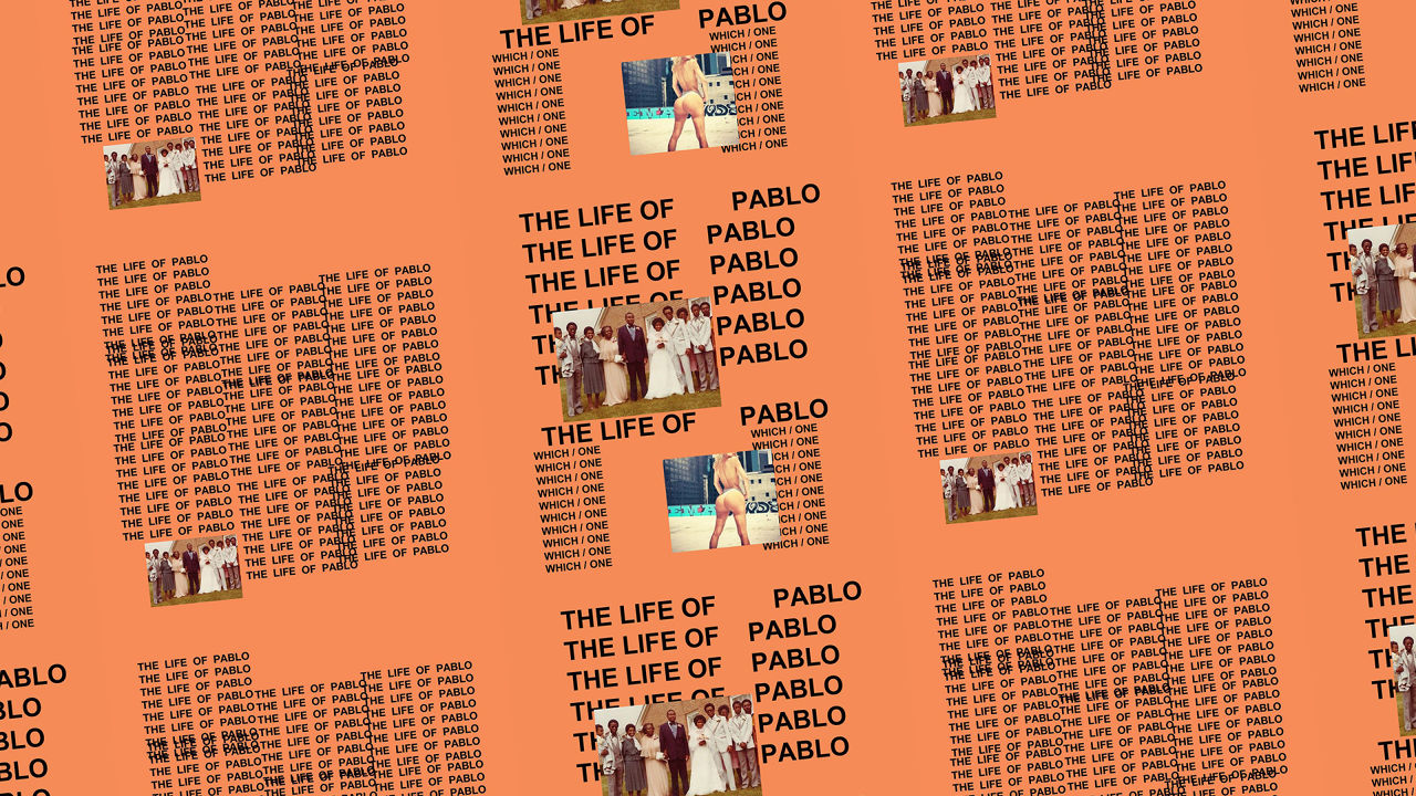 Life Of Pablo - Kanye West and Tidal sued