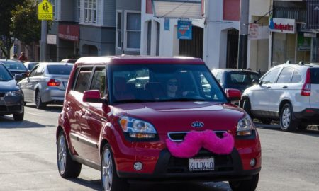 Lyft in San Francisco and Uber drivers must have a business license