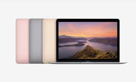 Macbook new specs 2016
