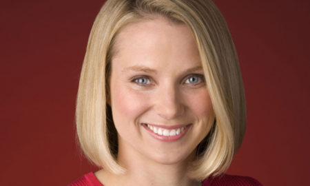 Marissa Mayer talks about Yahoo sale or other alternatives