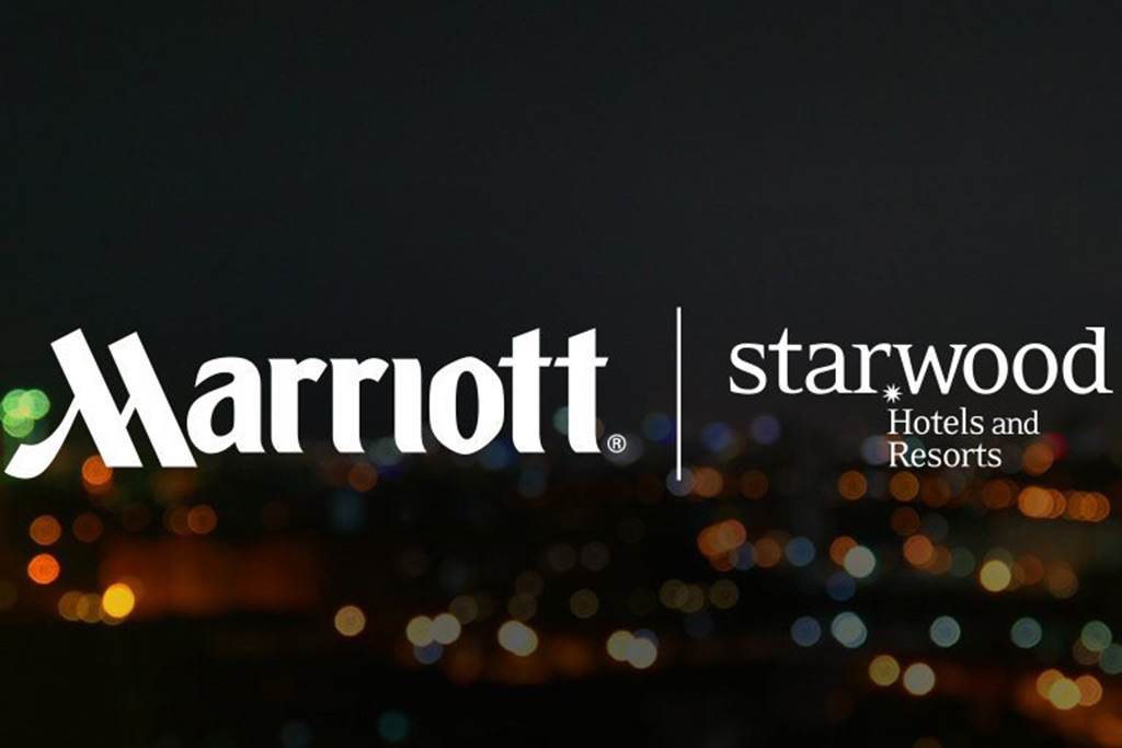 Marriott and Starwood