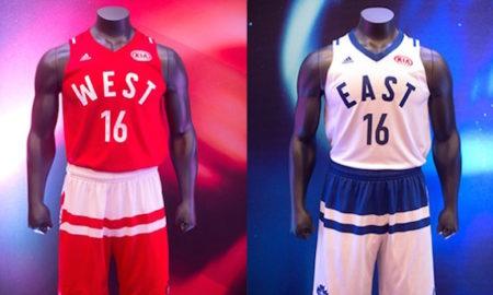 NBA Corporate Logos