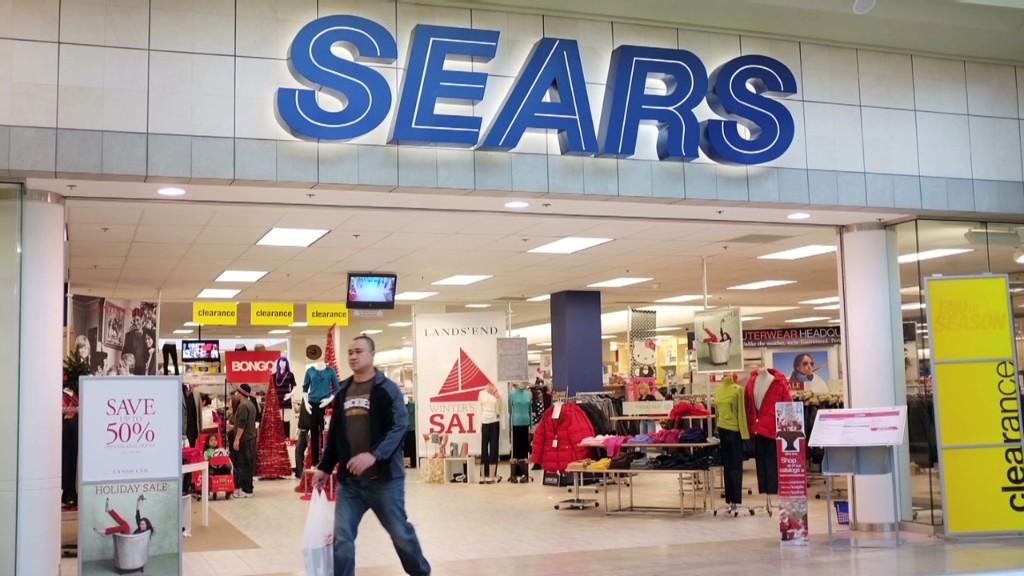 Retail Layoffs in 2010