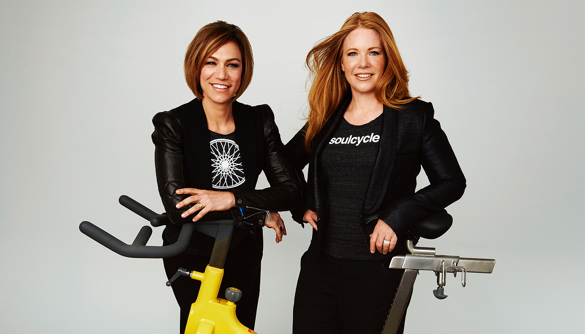 SoulCycle's founders resign