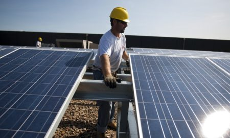SunEdison files for bankruptcy