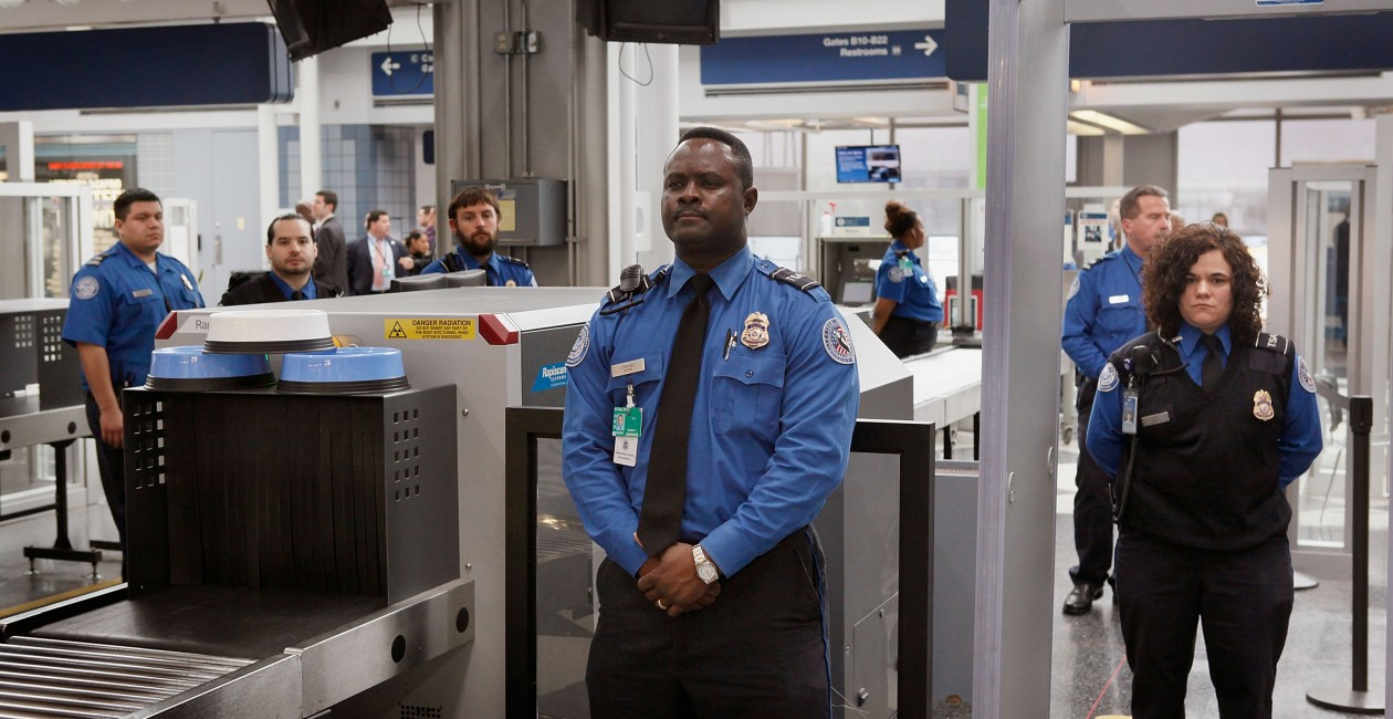TSA under fire by American Airlines