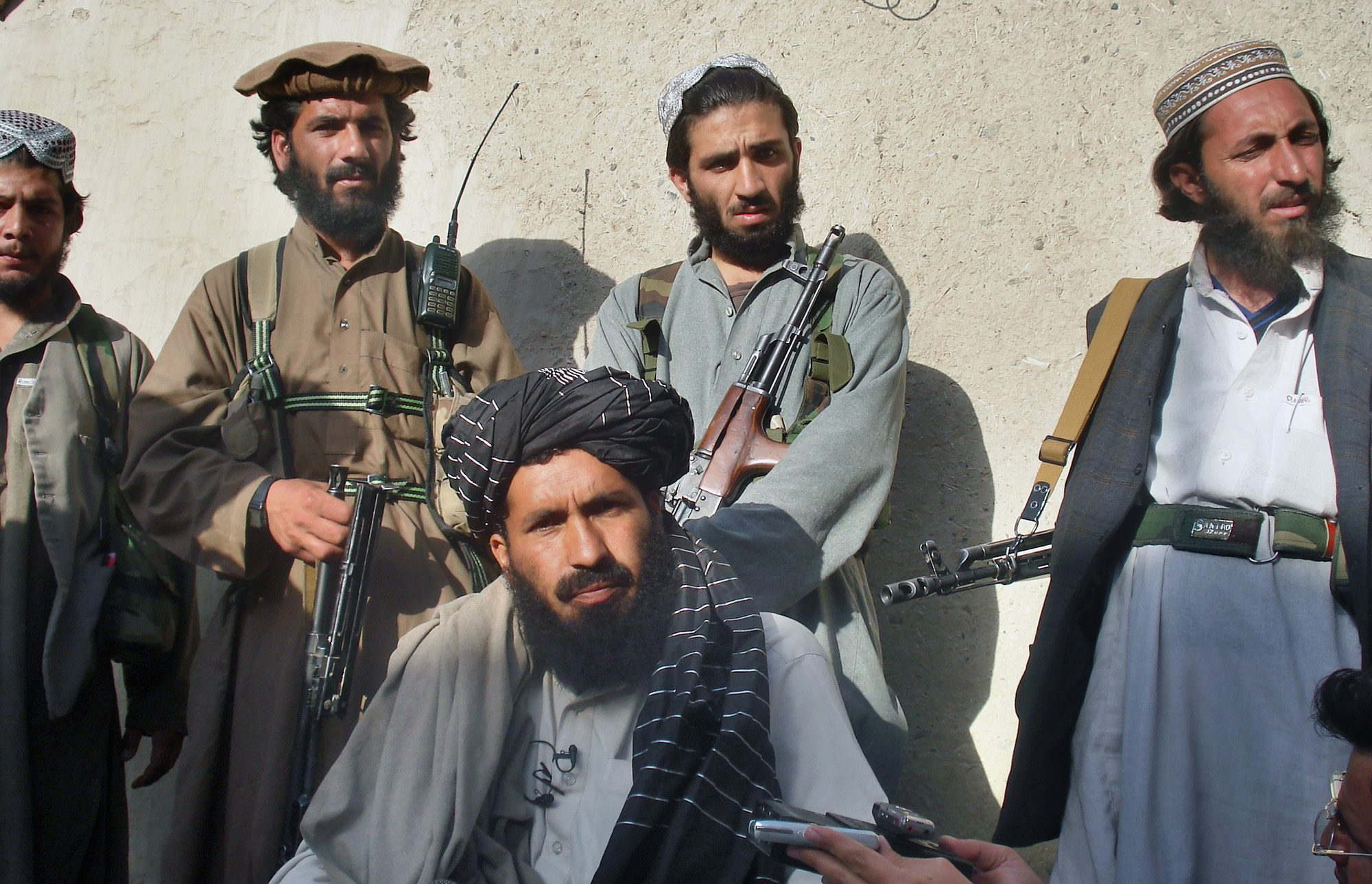 Taliban app removed from Google Play store