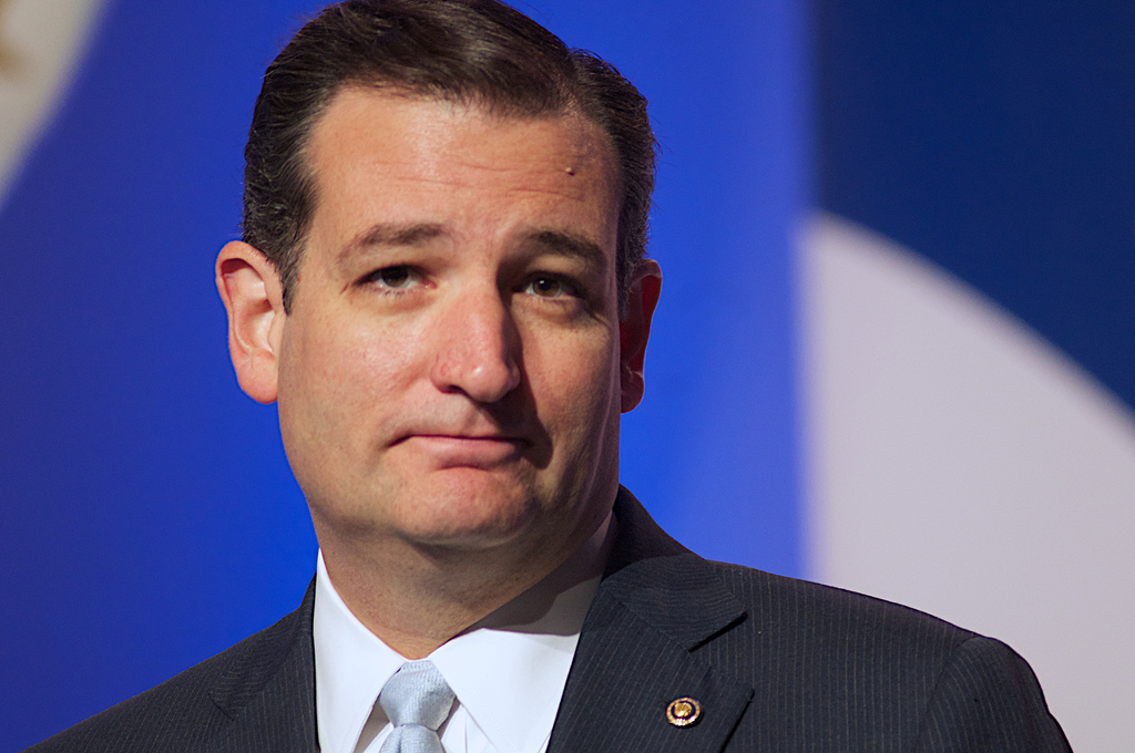 Ted Cruz is prepping for a contested GOP convention