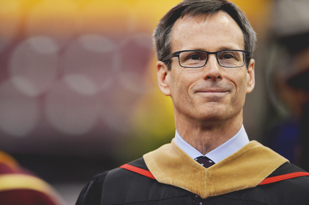 Tom Staggs leaves Disney