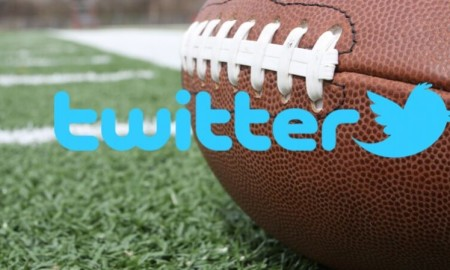 Twitter and the NFL